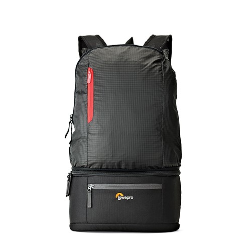 Lowepro Passport Duo (Black) (Delivery will take 2-3 months)