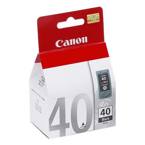 PG-40 FINE Cartridge (Standard Capacity)