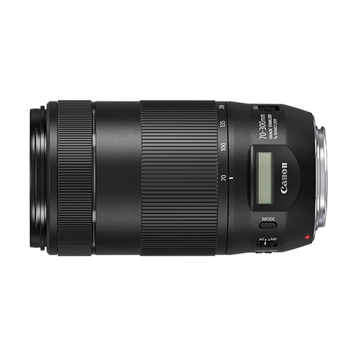 EF 70-300mm f/4-5.6 IS II USM (Delivery will take 1 month)