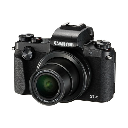 PowerShot G1 X Mark III (Delivery will take 1 month)