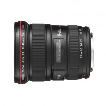 EF 17-40mm f/4L USM (Delivery will take 1 month)