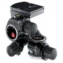 Manfrotto 410 Junior Geared Tripod Head (Delivery will take 2-3 months)