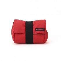 ARTISAN&ARTIST* ACAM76-RED Soft Pouch (Red) (Delivery will take 2 months)
