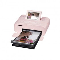 [Exclusive Bundle] SELPHY CP1300 with Color Ink / Paper Set KP-108IN