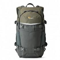 Lowepro Flipside Trek BP 250 AW (Grey/Dark Green) (Delivery will take 2-3 months)