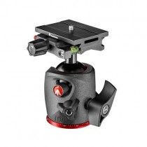Manfrotto XPRO Magnesium Ball Head with Top Lock plate (Delivery will take 2-3 months)