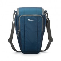 Lowepro Toploader Zoom™ 55 AW II (Blue) (Delivery will take 2-3 months)