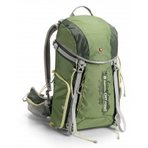Manfrotto Off road Hiking Backpacks (Green) (Delivery will take 2-3 months)