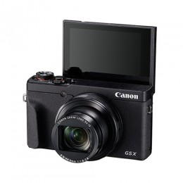 PowerShot G5 X Mark II (Delivery will take 2 weeks)