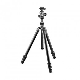 Gitzo tripod kit Traveler, series 1, 4 sections GK1545T-82TQD  (Delivery will take 2-3 months)