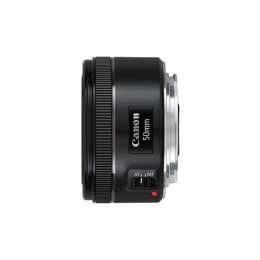 EF 50mm f/1.8 STM (Delivery and self-pickup service will be delayed to late-March)