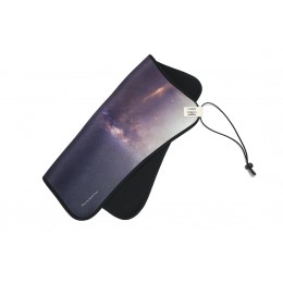 Galaxy Graphic Protecting Cloth