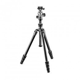 Gitzo tripod kit Traveler, series 0, 4 sections GK0545T-82TQD  (Delivery will take 2-3 months)