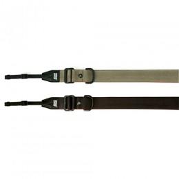 ARTISAN&ARTIST* ACAM-E38 Easy Slider Camera Strap (Black) (Delivery will take 2 months)