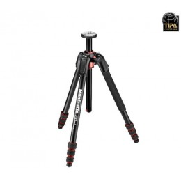 Manfrotto 190go! MS Aluminum 4-Section photo Tripod with twist locks (Delivery will take 2-3 months)