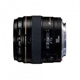 EF 100mm f/2 USM (Delivery will take 1 month)