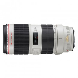 EF 70-200mm f/2.8L IS II USM (The earliest delivery date is Nov 23)