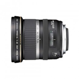 EF-S 10-22mm f/3.5-4.5 USM (Delivery will take 3 months)