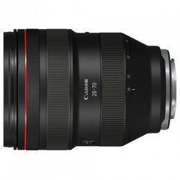 RF 28-70mm f/2L USM Free 95mm Protect Filter (Delivery will take 1 month)
