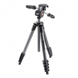 Manfrotto Compact Advanced 3-Way Black (Delivery will take 2-3 months)