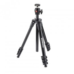 Manfrotto Compact Light Black (Delivery will take 2-3 months)