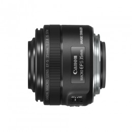 EF-S 35mm f/2.8 Macro IS STM (Delivery will take 1 month)
