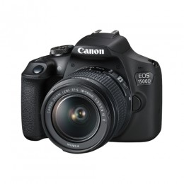EOS 1500D with EF-S 18-55mm f/3.5-5.6 IS II Lens Kit Set (Delivery will take 2 weeks)