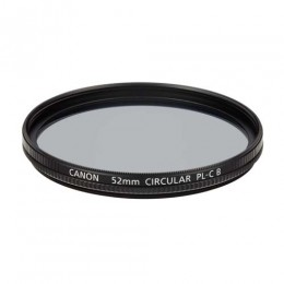 52mm Circular Polarizing Filter PL-C B (Delivery will take 3 months)