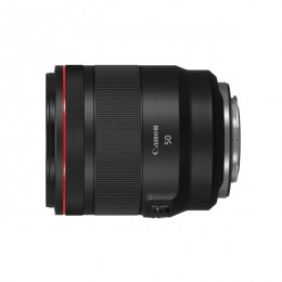 [Pre-order Special]  RF 50mm f/1.2L USM Free 77mm Protect Filter (The earliest delivery date is 25 Oct)