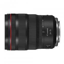 RF 24-70mm f/2.8L IS USM