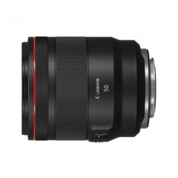 RF 50mm f/1.2L USM Free 77mm Protect Filter