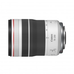 RF 70-200mm f/4L IS USM (Delivery will take 2 months)
