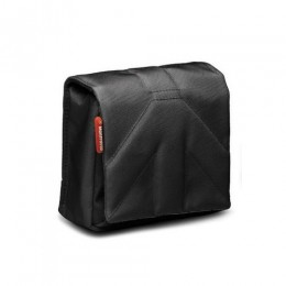 Manfrotto Nano V Camera Pouch Black (Delivery will take 2-3 months)