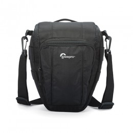 Lowepro Toploader Zoom™ 50 AW II (Black) (Delivery will take 2-3 months)