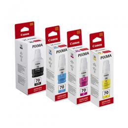 [Online Set] GI-70 Ink Pack