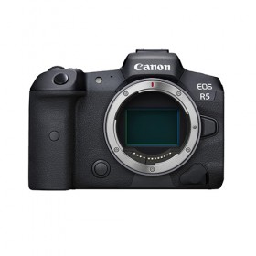 [Selected Member Exclusive Bundle Offer] EOS R5