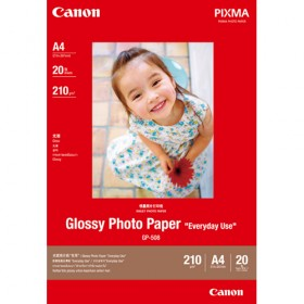 GP-508 Glossy Photo Paper Series