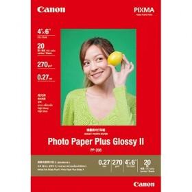 PP-208 Photo Paper Plus Glossy II Series