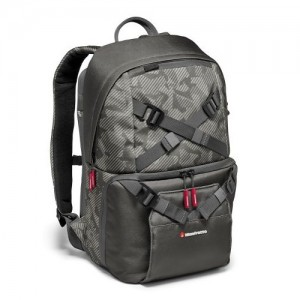 Noreg camera backpack-30 for DSLR (Delivery will take 2-3 months)