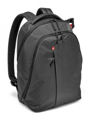 Manfrotto NX Backpack Grey (Delivery will take 2-3 months)