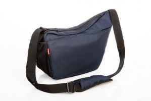 Manfrotto NX CSC Shoulder Bag M Blue (Delivery will take 2-3 months)